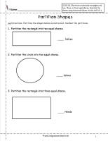 ccss 2g3 worksheets