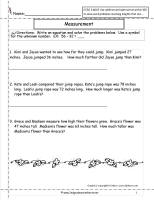 CCSS 2.MD.5 Worksheets