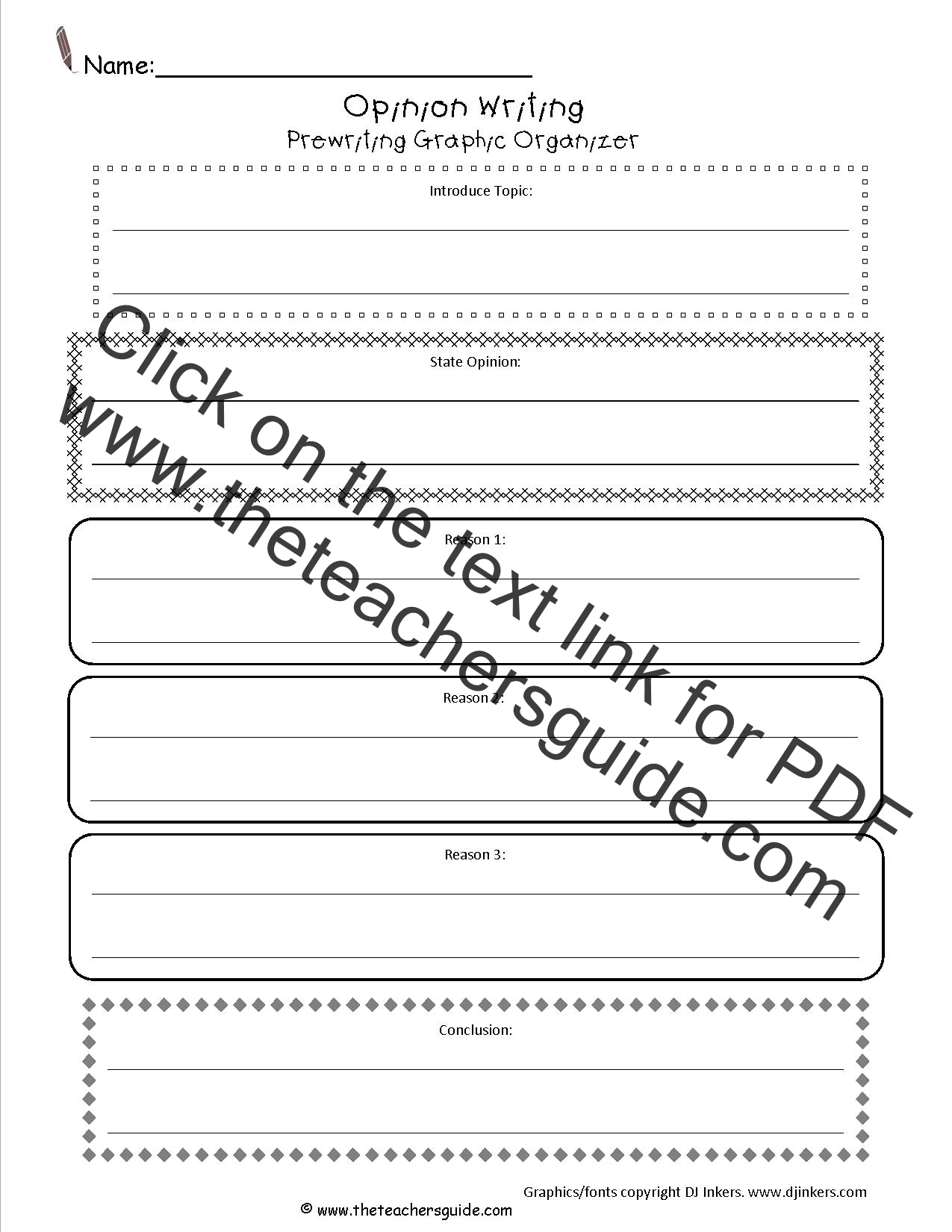 Worksheets Fact And Opinion Worksheets ccss ela literacy w 2 1 worksheets opinion writing organizer