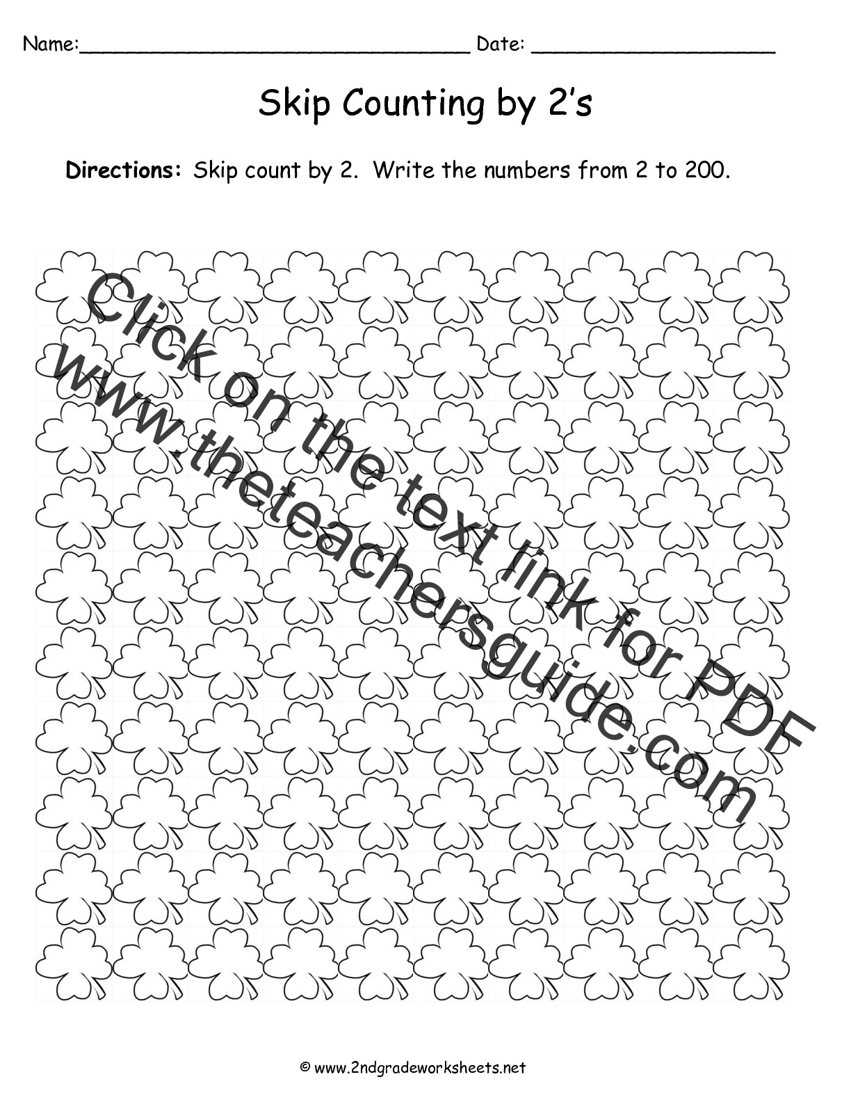 image regarding St Patrick Day Puzzles Printable Free named St. Patricks Working day Printouts and Worksheets